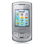 Samsung E2550 Gris