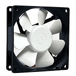 Nexus 80MM Basic Real Silent Case Fan