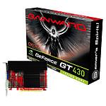 Gainward GeForce GT430 SilentFX