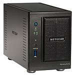 Netgear ReadyNAS Pro 2