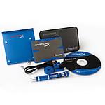 Kingston HyperX SSD Series 240 Go Kit Upgrade