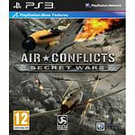 Air Conflicts - Secret Wars (PS3)