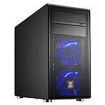 Lian Li PC-V600FX (noir total)