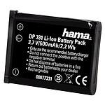 Hama Batterie compatible Nikon EN-EL10