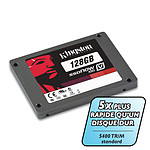 Kingston SSDNow V100 Series 128 Go
