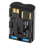 Hama Batterie compatible Canon BP-511/BP-512/BP-514