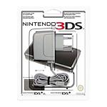 Nintendo bloc d'alimentation pour 3DS/DSi/DSi XL/New 3DS et New 3DS XL
