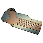 "Watercool Heatkiller GPU-X³ 6990 ""Hole Edition"""