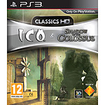 ICO & Shadow of the Colossus Classics HD (PS3)