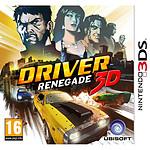 Driver Renegade 3D (Nintendo 3DS)