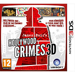 James Noir's Hollywood Crimes 3D (Nintendo 3DS)