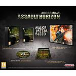 Ace Combat Assault Horizon Edition Limitée (PS3)