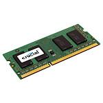 Crucial SpecTek Select Memory 8 Go DDR3 1600 MHz CL11
