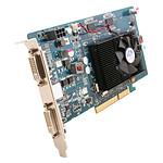 Sapphire Radeon HD 4650 1 Go DDR2 AGP