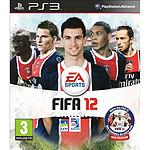 FIFA 12 Edition PSG (PS3)