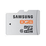 Samsung MicroSDHC Plus 8 Go Class 10