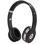 Monster Cable Beats Solo HD by Dr Dre Noir