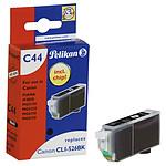 Pelikan cartouche compatible CLI-526BK (Noir)