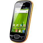 Samsung Galaxy Mini GT-S5570 Orange
