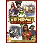 Les Sims Medieval : Nobles et Pirates - Pack Aventures (PC)