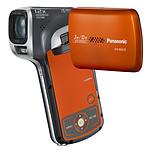 Panasonic HX-WA10 Orange