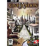 Civilisation IV (PC)
