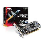 MSI N430GT-MD1GD3-LP2