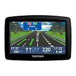 TomTom XL² IQ Routes Europe + Carte Radars (1 an)