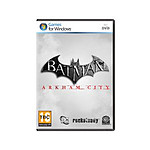 Batman : Arkham City (PC)