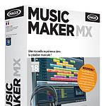 Magix Music Maker MX Classic (français, WINDOWS)