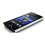 Sony Ericsson Xperia RAY Blanc