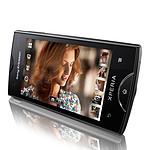 Sony Ericsson Xperia RAY Noir