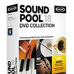 Magix Sound Pool DVD Collection 18 (français, WINDOWS)