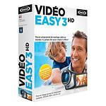 Magix Vidéo easy 3 HD (français, WINDOWS)