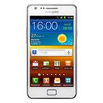 Samsung Galaxy S2 GT-i9100 Blanc