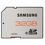 Samsung SDHC Essential 32 Go