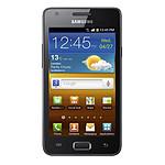 Samsung Galaxy R GT-i9103 Metallic Grey