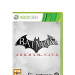Batman : Arkham City (xbox360)