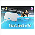 Under Control Balance Board for Wii