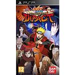 Naruto Shippuden : Ultimate Ninja Impact (PSP)