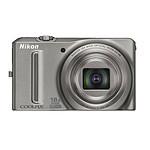 Nikon Coolpix S9100 Titanium