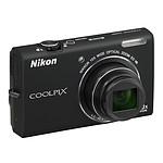 Nikon Coolpix S6200 Noir Big Bang