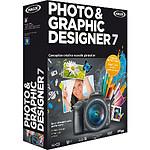 MAGIX Photo & Graphic Designer 7 (français, WINDOWS)