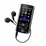 Sony NWZ-E363 Noir