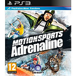 Motion Sports Adrenaline (PS3)
