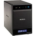 Netgear ReadyNAS Pro 4