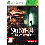 Silent Hill : Downpour (Xbox360)