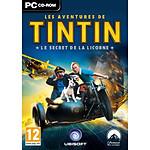 Les aventures de Tintin : Le secret de la Licorne (PC)