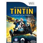 Les aventures de Tintin : Le secret de la Licorne (Wii)