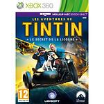 Les aventures de Tintin : Le secret de la Licorne (Xbox360)